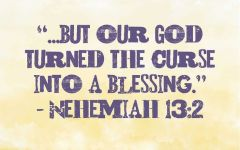 Curse to Blessing