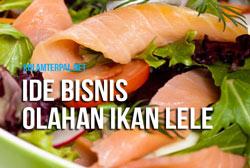salad-ikan-lele