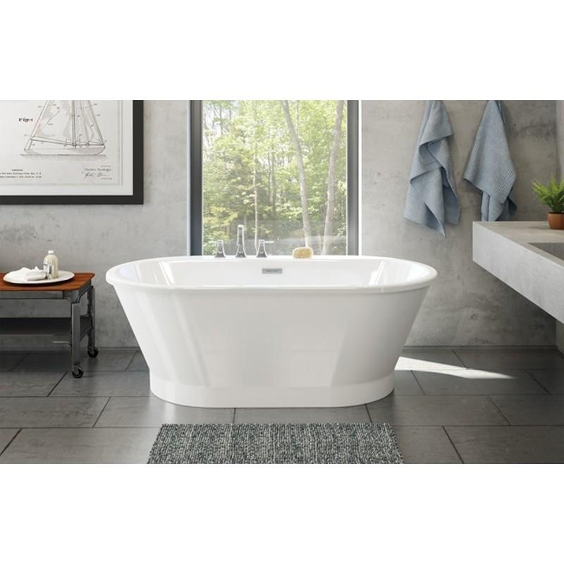 Buy MAAX BRIOSO 6636 BATHTUB 103903 At Discount Price At Kolani Kitchen Amp Bath In Toronto