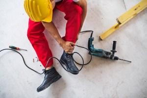 İş Kazası Geçiren İşçi Ne Yapmalı