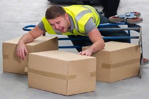 İş kazası geçiren çalışan işten hangi şartlarda ayrılabilir?