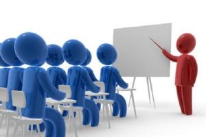 Eğitim ve Geliştirme