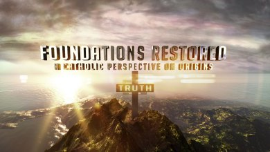 Photo of Foundations Restored – Official Trailer 1