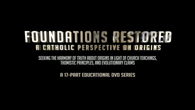 Photo of Foundations Restored – Official Trailer 2