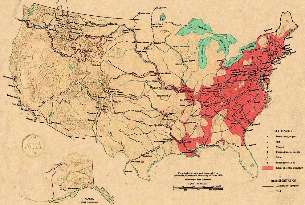 Physical Map Of North America Map Of
