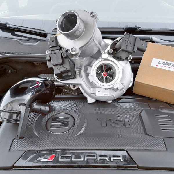 LM440 IS38 Golf 7 R Turbo Upgrade Lader Seat Leon Cupra 5f Turbo Upgrade audi s3 8v upgrade turbolader