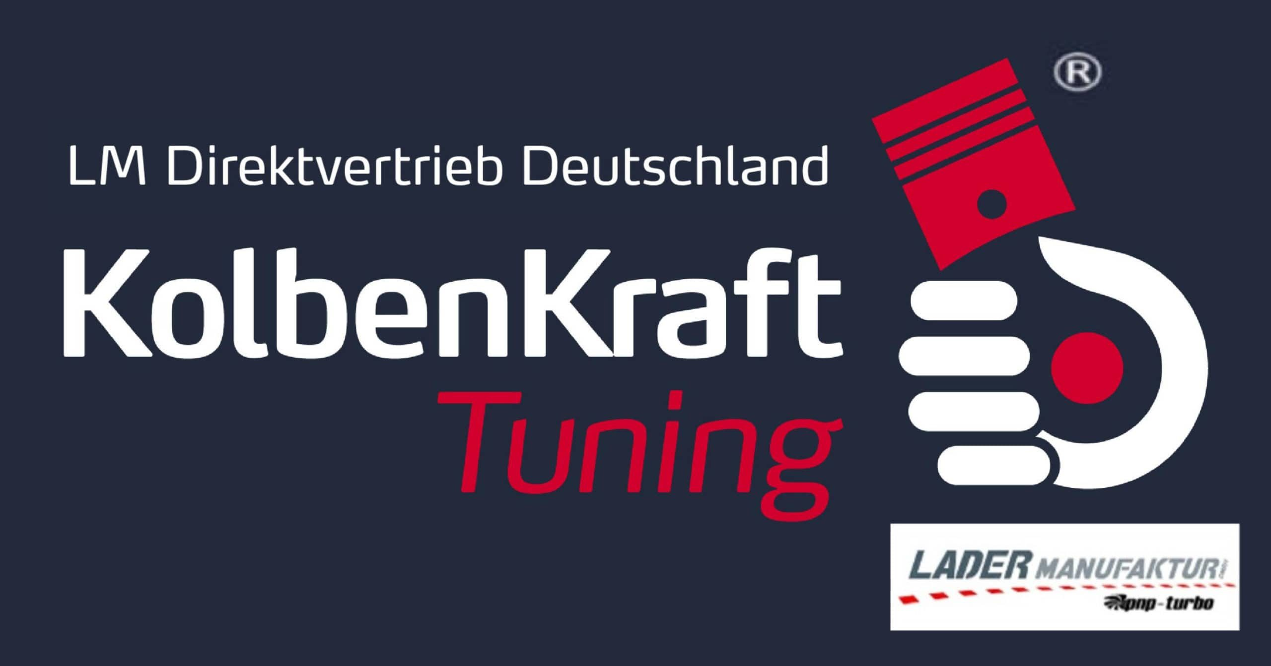KolbenKraft Tuning | LM Turbo Center | Porsche VAG Chiptuning