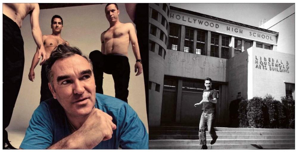 Totally Useless Morrissey Trivia (4/6)