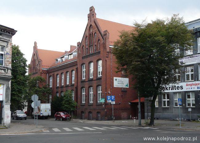 Szkolne Schronisko Młodzieżowe w Bydgoszczy