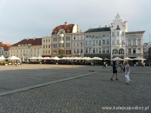 Bydgoszcz - Stary Rynek