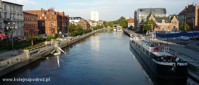 Bydgoszcz w jeden dzień – co zobaczyć?
