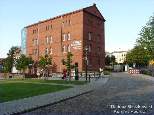 Muzeum Okręgowe