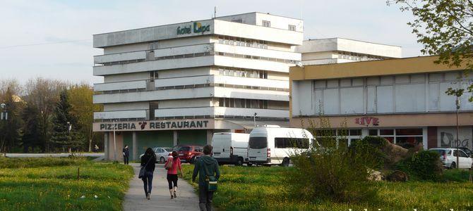 Hotel Lipa Czadca