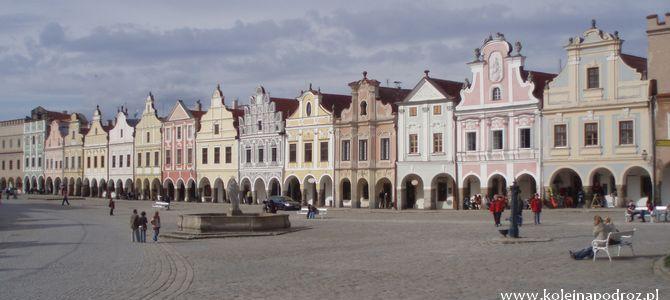 Czechy – najładniejsze miasteczka