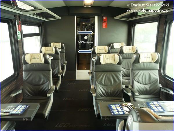 Leo Express Premium