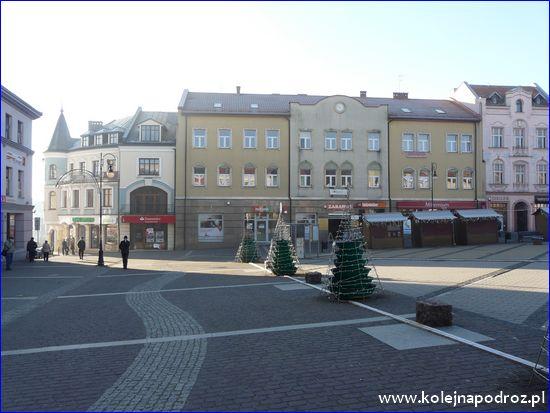 Chrzanów - Rynek