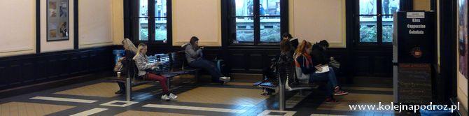 Dworzec kolejowy Ostrava-Svinov – informacje