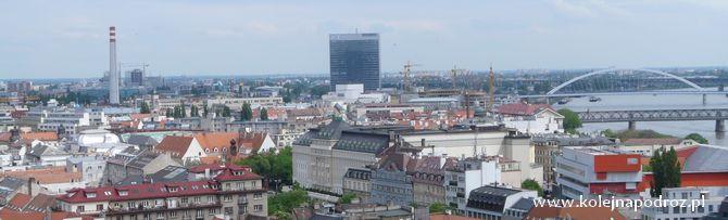 Bratysława na weekend – praktyczny przewodnik