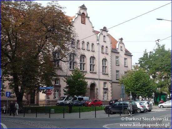 Sąd Rejonowy w Bytomiu