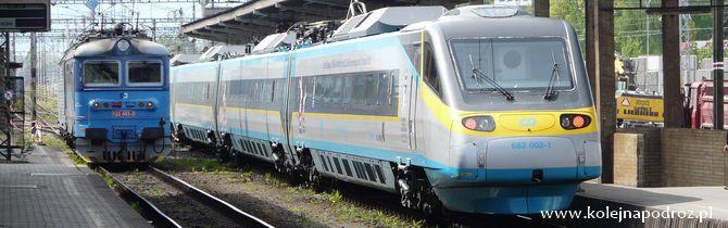 Europa Express – tanio pomiędzy Czechami a Słowacją