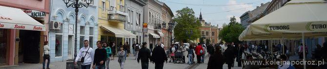 Serbia dla ambitnych