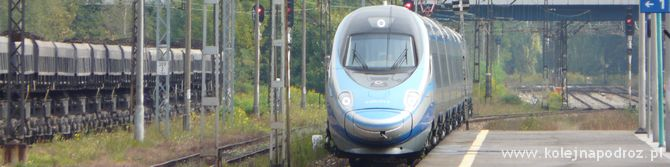 Zarys rozkładu jazdy 2015/16 PKP Intercity