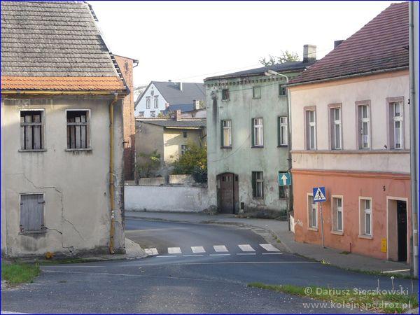Centrum Głogówka