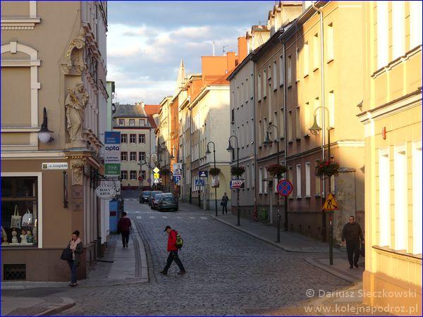 ulica Katedralna
