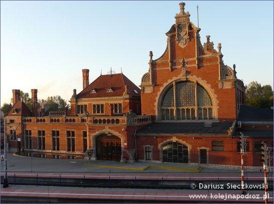 Railway Hostel w Opolu