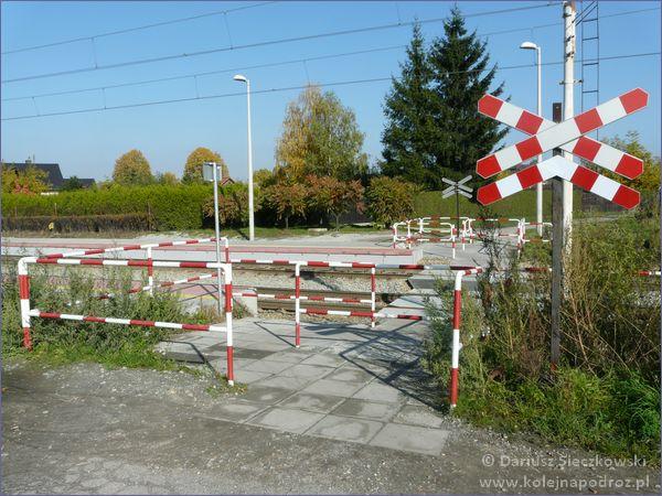 Goczałkowice - przystanek kolejowy