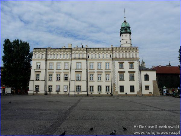 Kraków - Kazimierz - Stary Ratusz