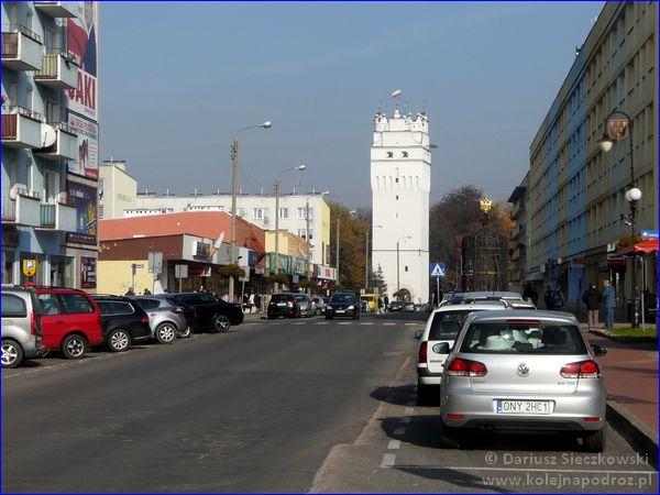Brama Wieży Wrocławskiej w Nysie