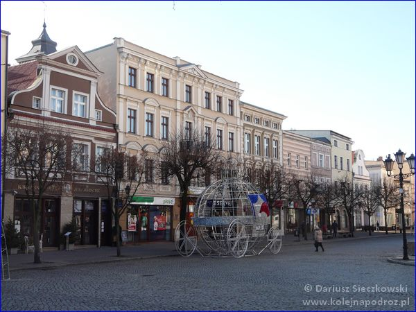 Leszno - Rynek