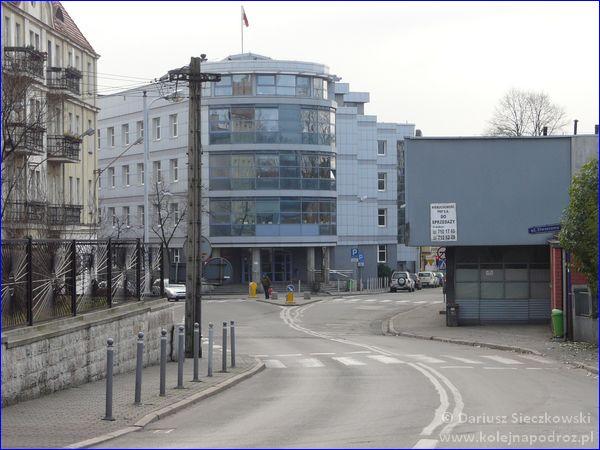 Chorzów Miasto - okolica