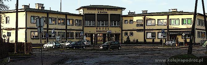 Hotel Sportowy w Rawiczu – recenzja