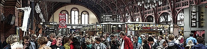 Interrail 2016 – szczegółowe informacje