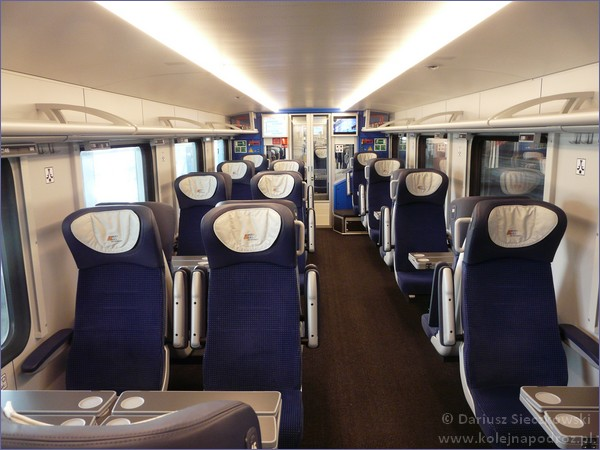 Flirt 3 PKP Intercity