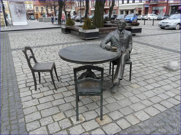 Stolik Rowińskiego
