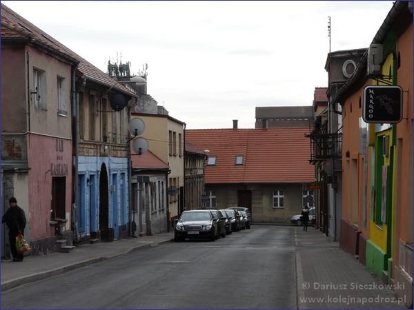 Ulica Krzyżowa