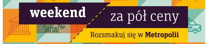 Gdańsk – weekend za pół ceny