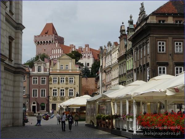 Poznań - Stary Rynek