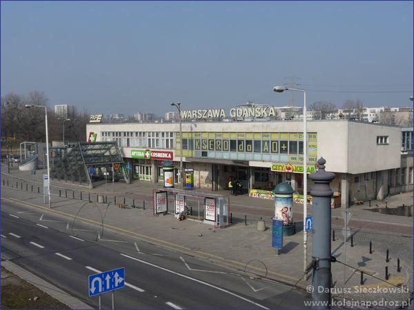 Warszawa Gdańska
