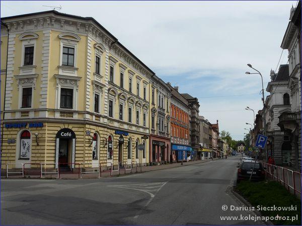 Czeski Cieszyn