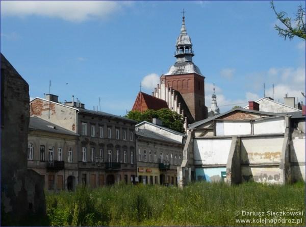 Starowarszawska