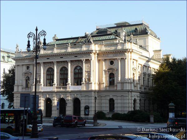 Liberec - teatr