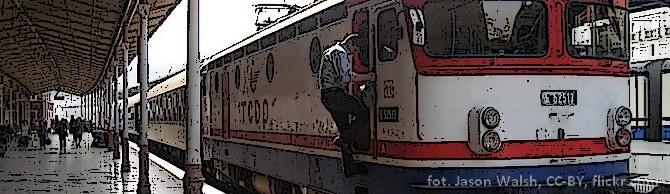 Pociąg Sofia – Stambuł już kursuje