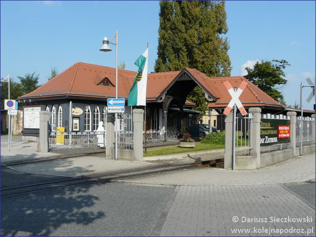 Żytawska Kolej Wąskotorowa