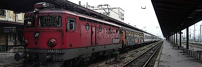 Pociąg Belgrad – Bar – pytania i odpowiedzi (FAQ)