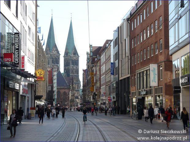 Brema - Martinistrasse