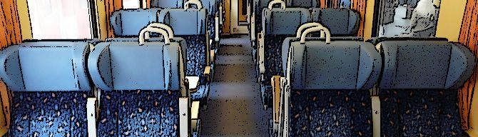Pociągiem na Słowację – przewodnik (akt. 01. 2020)